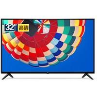 小米(MI)小米电视4C 32英寸 L32M5-AD 1GB+4GB 高清人工智能网络液晶平板电视