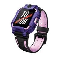 小天才 XTC Z6 儿童电话智能手表 (幻紫)