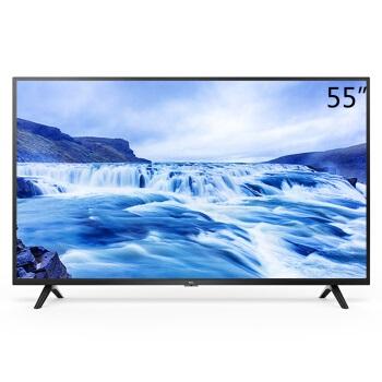 TCL 55L680 55英寸 4K 液晶电视