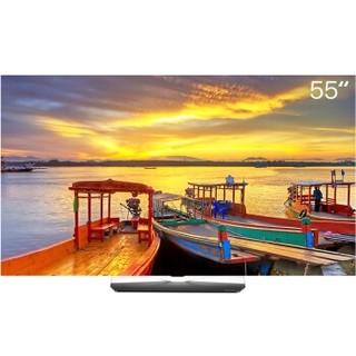 LG OLED55B8SCB 55英寸4K超高清智能全面屏平板液晶电视机