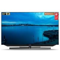 勒维 (LOEWE) 电视 65英寸超高清OLED智能平板电视 德国原装进口 bild7(全自动支架+艺术背盖)