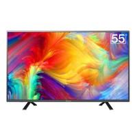 皓丽 55英寸平板电视 4K超高清大屏智能网络液晶电视  8核智能芯片2GB+32GB内存HDR 55H5