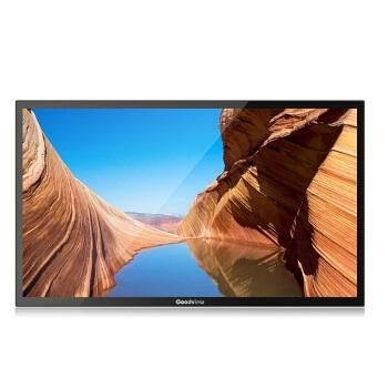 仙视(Goodview)T55H1 55英寸电容触摸一体机/安卓平板电脑/电容屏触摸显示器/教学会议平板/触摸电视
