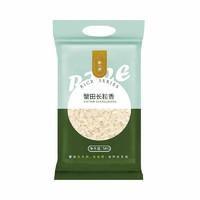 米舍 东北吉林松原大米 蟹田长粒香米 5kg