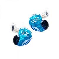 qdc·海 王星Neptune 动铁单元入耳式耳机
