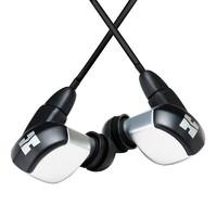 Hifiman RE2000 silver 拓扑振膜动圈入耳式耳机