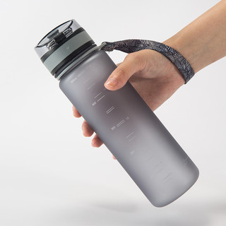 淘宝心选 6971001778530 随身杯水杯便携杯子塑料运动水杯
