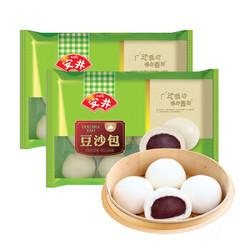 安井 豆沙包 360g*2包
