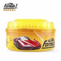 Formula1 芙美乐 美国原装进口高性能上光去污棕榈蜡 230g