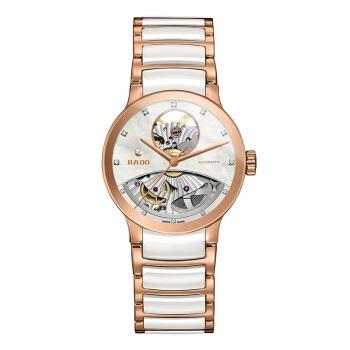 RADO 雷达 晶萃 R30248902 女士自动机械手表