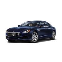 瑪莎拉蒂總裁Quattroporte 2018款 3.0T 350Hp 標準版 激情藍