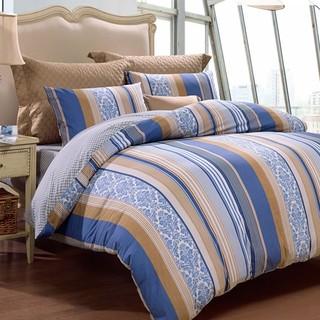 FUANNA 富安娜 家纺床上四件套 美好时光 1.8m *2件 +凑单品