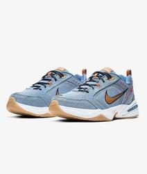 Nike 耐克 Air Monarch IV PRM男子休闲鞋