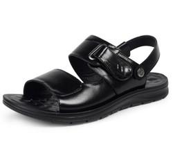 WARRIOR 回力 6895261 男士休闲凉鞋