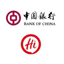 中国银行 X 海底捞 银联信用卡微信支付