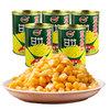 甘竹牌 即食甜玉米粒罐头 (425g*5、罐装)