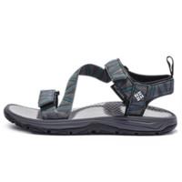Columbia 哥伦比亚 凉鞋 户外夏款男士凉鞋 BM4530053 灰色 44