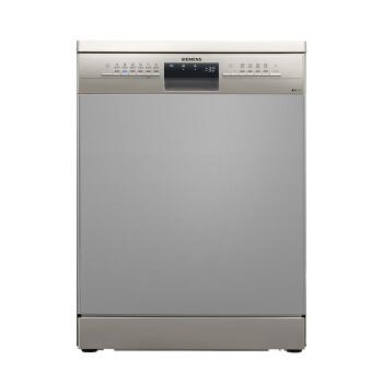 SIEMENS 西門子 SJ236I01JC 獨立式洗碗機 13套