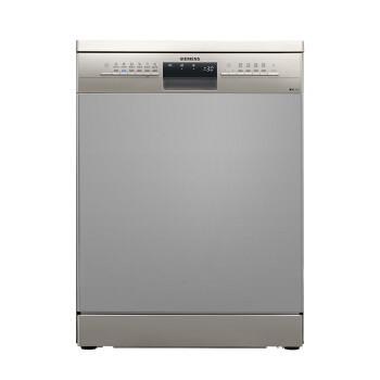 SIEMENS 西门子 SJ236I01JC 13套 洗碗机 *2件