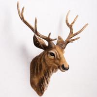 诺狄诗 BG-9919 欧式仿真招财鹿头
