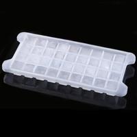 爱格 冰格速冻器 制冰盒 36格