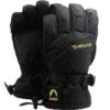 TOREAD 探路者 户外实用保暖滑雪手套 HELD90024-G01X 黑色 L