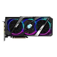 GIGABYTE 技嘉 AORUS GeForce RTX 2060 SUPER 显卡 8GB