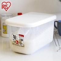 IRIS 爱丽思 塑料储粮桶 5kg