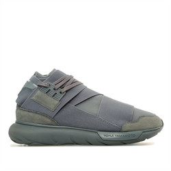 Y-3 Mens Qasa High Trainers 男士休闲鞋