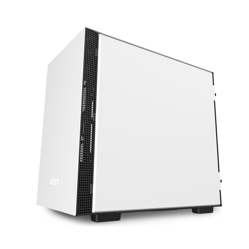 NZXT 恩杰 H210i ITX 机箱