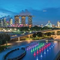 含暑假、中秋!商务舱!国泰港龙航空 西安-新加坡/泰国曼谷/日本东京
