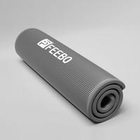 FEEBO Y810 升级版瑜伽垫 185*80cm 10mm