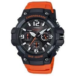 CASIO 卡西欧 MCW100H-4AV 男士时装腕表