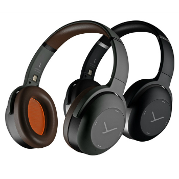 beyerdynamic 拜亚动力 Lagoon ANC 乐谷 头戴式蓝牙降噪耳机