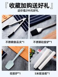 欧汇小方锅多功能烧烤锅料理锅电热火锅锅烧烤炉电烤盘家用网红锅