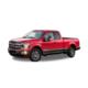 全款      福特(Ford)2018款墨版 F-150 白金版 皮卡、SUV整车 红色 494000元