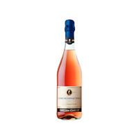 CAVICCHIOLI 卡维留里 意大利之花 马蒂尔伯爵桃红起泡葡萄酒 750毫升