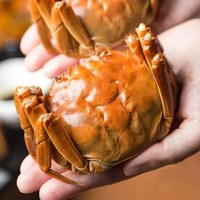 吃货福利 : 六月黄全蟹宴!小龙虾、牛羊肉火锅畅吃!上海豫园万丽酒店自助晚餐
