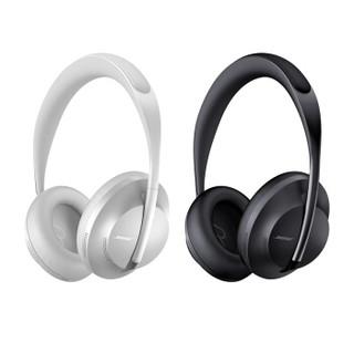 BOSE NC700 头戴式降噪耳机 黑色