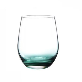 京造 JZCSB3 渐变玻璃杯 500ml*2个