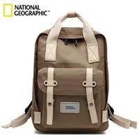 京东PLUS会员 : NATIONAL GEOGRAPHIC 国家地理 N07301 15.6英寸笔记本电脑包