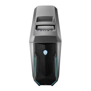 ThundeRobot 雷神 911黑武士Ⅱ 组装台式机(i7-9700、16GB、256GB+1TB、GTX1660Ti)