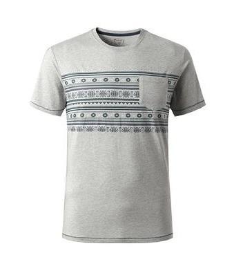 NORTHLAND 诺诗兰 GL055993 男士口袋T恤