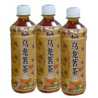 Tingyi 康师傅 乌龙茗茶饮料 (500ml x15、乌龙)
