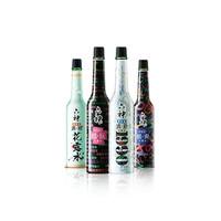 六神 90后嗨夏清香型花露水(195ml、2瓶装)