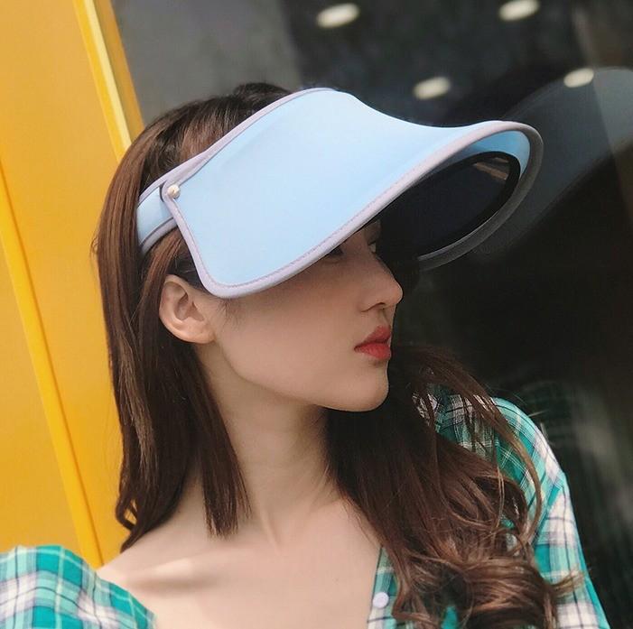 八艾 MZ-1396 女士防晒遮阳帽 升级款