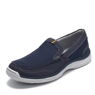 Clarks CloudSteppers Marus Step 男士休闲鞋
