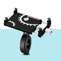 HANDCREW 铝合金自行车手机支架 送垫片+安装工具