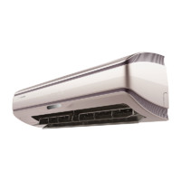 Hisense 海信 KFR-50GW/A8M110Z-A1 2匹变频 壁挂式空调