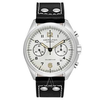 HAMILTON 汉米尔顿 KHAKI AVIATION H76416755 男士机械腕表